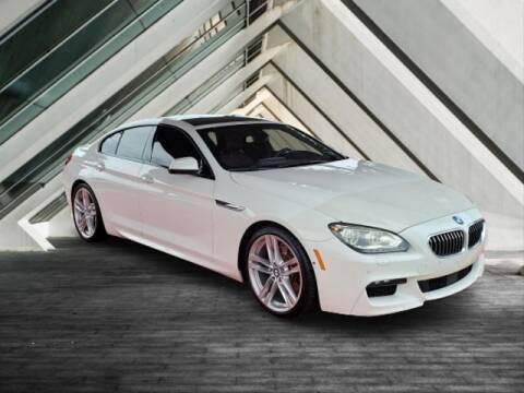 2015 BMW 6 Series for sale at Midlands Auto Sales in Lexington SC