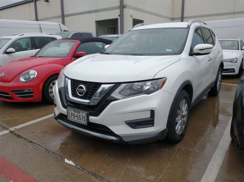 2017 Nissan Rogue for sale at Excellence Auto Direct in Euless TX