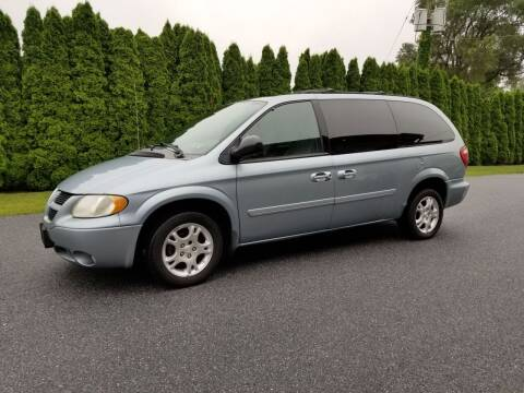 2004 Dodge Grand Caravan for sale at Kingdom Autohaus LLC in Landisville PA