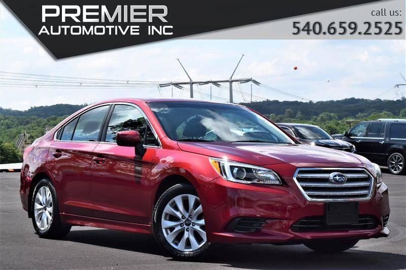 2017 Subaru Legacy for sale in Dumfries, VA