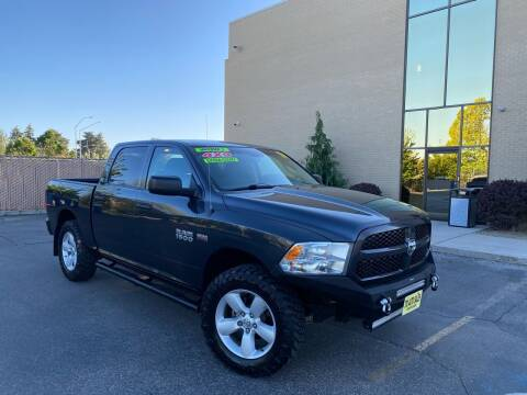 2014 RAM Ram Pickup 1500 for sale at TDI AUTO SALES in Boise ID