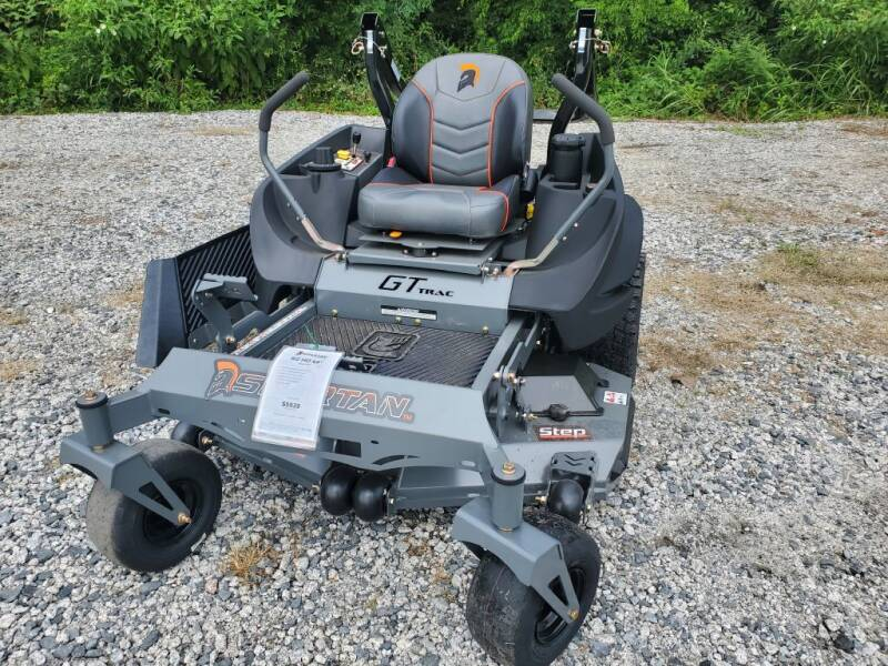 2021 Spartan RZ HD for sale at Dukes Automotive LLC in Lancaster SC
