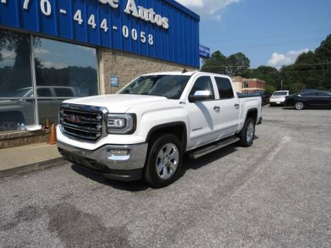 2016 GMC Sierra 1500 for sale at Southern Auto Solutions - 1st Choice Autos in Marietta GA