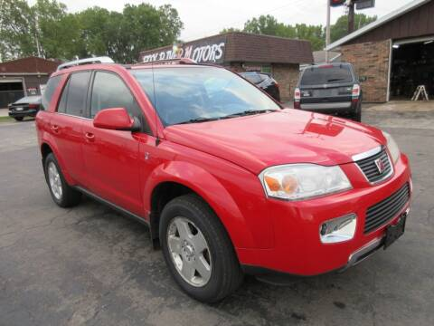 2007 Saturn Vue for sale at Fox River Motors, Inc in Green Bay WI