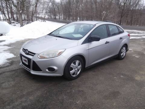 2014 Ford Focus for sale at Clucker's Auto in Westby WI