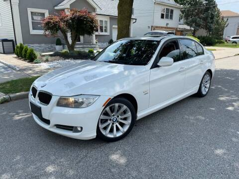 2011 BMW 3 Series for sale at Giordano Auto Sales in Hasbrouck Heights NJ