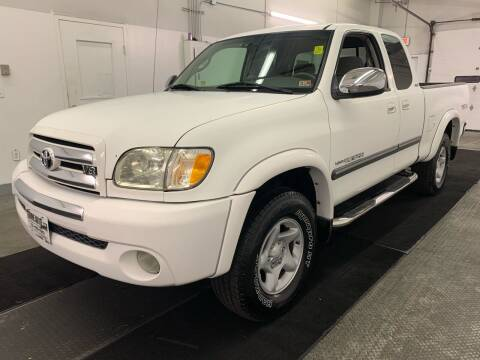 2003 Toyota Tundra for sale at TOWNE AUTO BROKERS in Virginia Beach VA