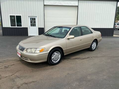 2000 Toyota Camry for sale at Highway 9 Auto Sales - Visit us at usnine.com in Ponca NE