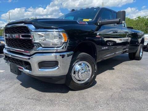 2020 RAM Ram Pickup 3500 for sale at iDeal Auto in Raleigh NC