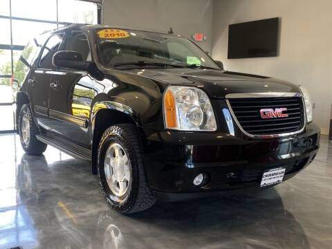 2010 GMC Yukon for sale at Crossroads Car & Truck in Milford OH