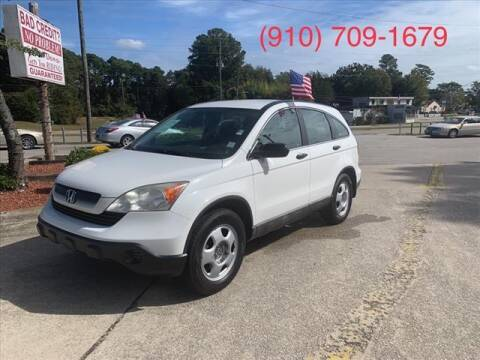 2009 Honda CR-V for sale at Kelly & Kelly Auto Sales in Fayetteville NC