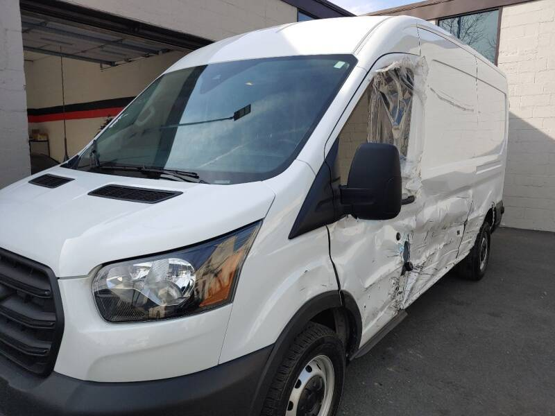 2020 Ford Transit Cargo for sale at Auto Direct Inc in Saddle Brook NJ