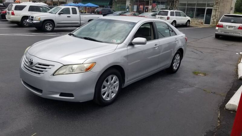 2007 Toyota Camry CE 4dr Sedan (2.4L I4 5A) - Levittown PA