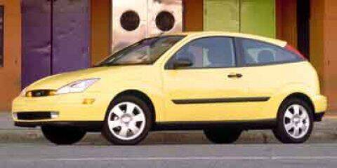 2003 Ford Focus for sale at Jeremy Sells Hyundai in Edmunds WA