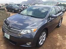 2011 Toyota Venza for sale at Extreme Auto Sales LLC. in Wautoma WI