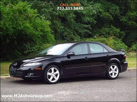 2006 Mazda MAZDA6 for sale at M2 Auto Group Llc. EAST BRUNSWICK in East Brunswick NJ