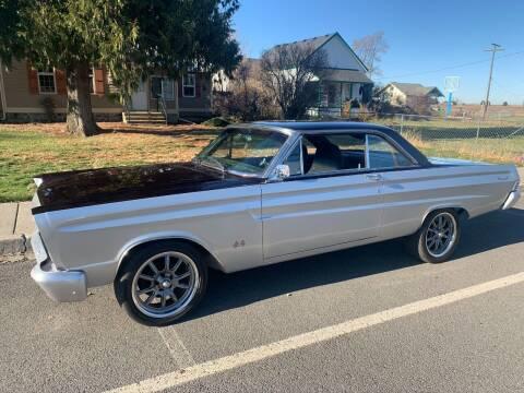1965 Mercury Comet for sale at Retro Classic Auto Sales - Classic Cars in Spangle WA