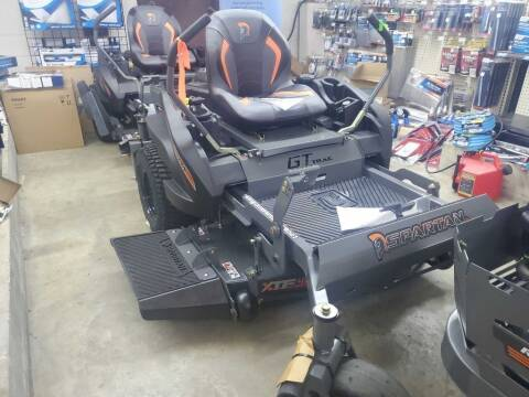 2021 Spartan RZ-C 42 for sale at Dukes Automotive LLC in Lancaster SC