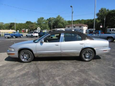 2003 Buick Park Avenue for sale at Bill Smith Used Cars in Muskegon MI