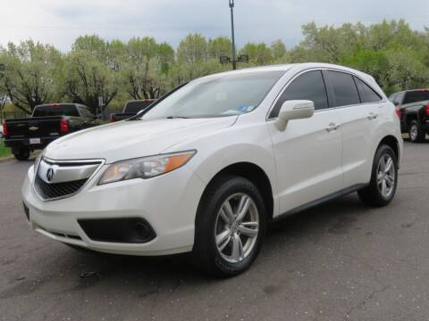 2013 Acura RDX for sale at Low Cost Cars North in Whitehall OH