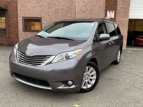 2011 Toyota Sienna for sale at JMAC IMPORT AND EXPORT STORAGE WAREHOUSE in Bloomfield NJ