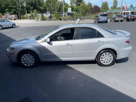 2006 Mazda MAZDA6 for sale at Westside Motors in Mount Vernon WA