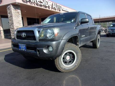 2011 Toyota Tacoma for sale at Lakeside Auto Brokers Inc. in Colorado Springs CO
