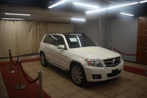 2012 Mercedes-Benz GLK for sale at Adams Auto Group Inc. in Charlotte NC