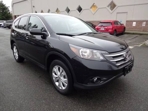 2012 Honda CR-V for sale at Prudent Autodeals Inc. in Seattle WA