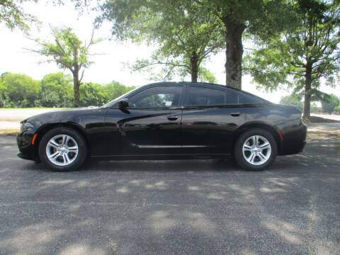 2015 Dodge Charger for sale at A & P Automotive in Montgomery AL