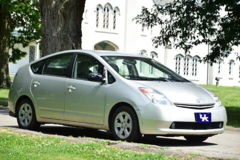 2005 Toyota Prius for sale at Digital Auto in Lexington KY