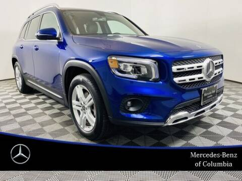 2020 Mercedes-Benz GLB for sale at Preowned of Columbia in Columbia MO