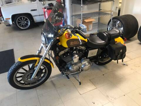 1999 Harley Sporster for sale at Clayton Auto Sales in Winston-Salem NC