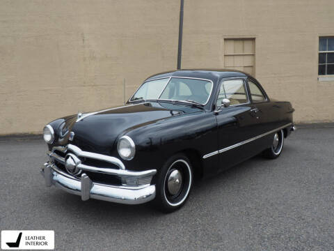 1950 Ford Business for sale at Sabeti Motors in Tacoma WA