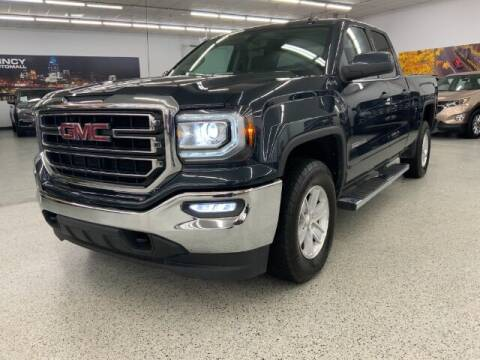 2017 GMC Sierra 1500 for sale at Dixie Motors in Fairfield OH