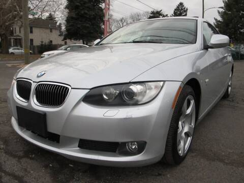 2010 BMW 3 Series for sale at PRESTIGE IMPORT AUTO SALES in Morrisville PA