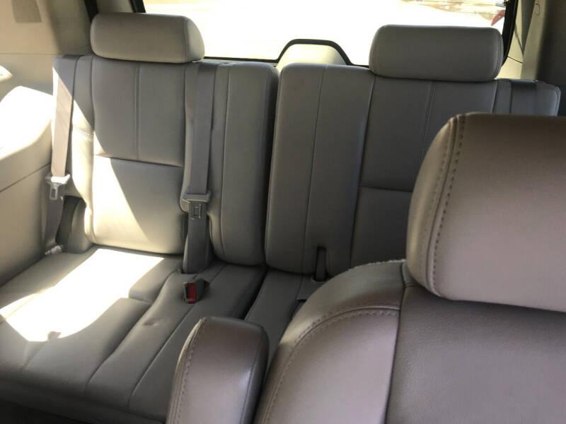 2007 Chevrolet Tahoe LTZ 4dr SUV - San Antonio TX