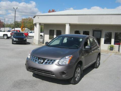 2011 Nissan Rogue for sale at Premier Motor Co in Springdale AR