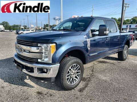 2017 Ford F-250 Super Duty for sale at Kindle Auto Plaza in Cape May Court House NJ