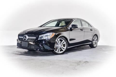 2014 Mercedes-Benz CLA for sale at CarXoom in Marietta GA