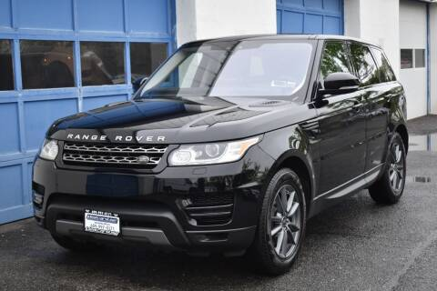 2017 Land Rover Range Rover Sport for sale at IdealCarsUSA.com in East Windsor NJ