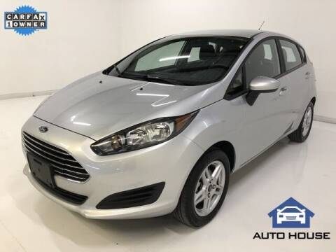 2019 Ford Fiesta for sale at MyAutoJack.com @ Auto House in Tempe AZ