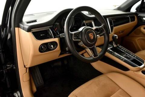 2018 Porsche Macan for sale at CU Carfinders in Norcross GA