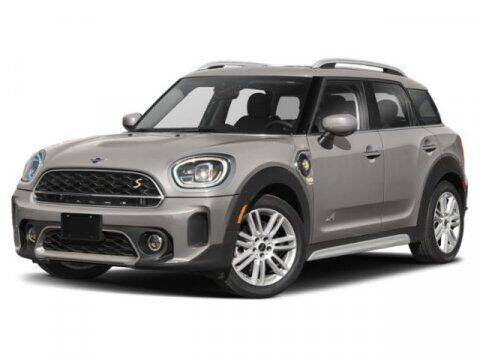 2022 MINI Countryman Plug-in Hybrid