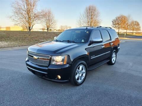 2010 Chevrolet Tahoe for sale at Apex Autos Inc. in Fredericksburg VA