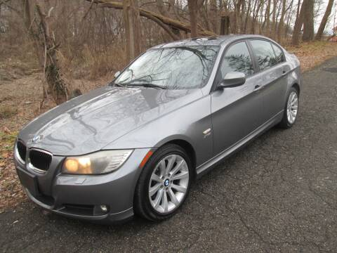 2011 BMW 3 Series for sale at Peekskill Auto Sales Inc in Peekskill NY