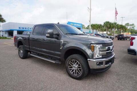 2019 Ford F-250 Super Duty for sale at WinWithCraig.com in Jacksonville FL