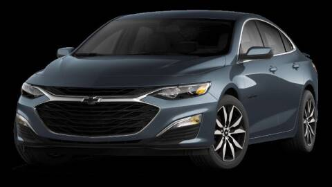 2020 Chevrolet Malibu for sale at ESM Auto Sales in Elkhart IN
