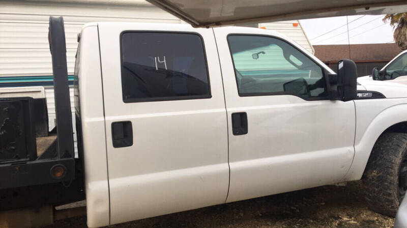 2011 Ford F-350 Super Duty for sale at South Point Auto Sales in Buda TX