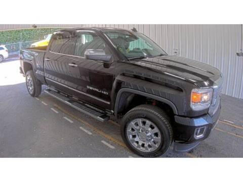 2015 GMC Sierra 2500HD for sale at Adams Auto Group Inc. in Charlotte NC